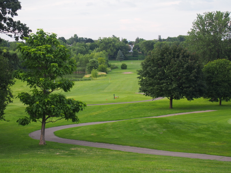 Hiawatha Golf Course